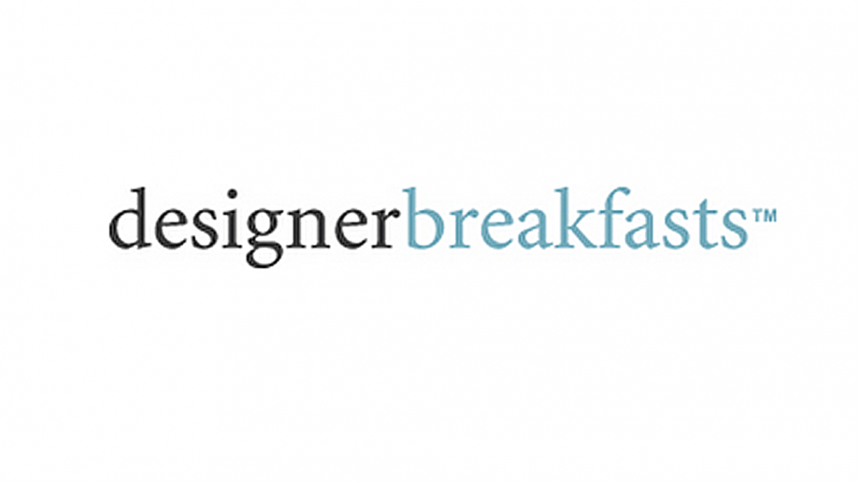 Designer's Breakfast
