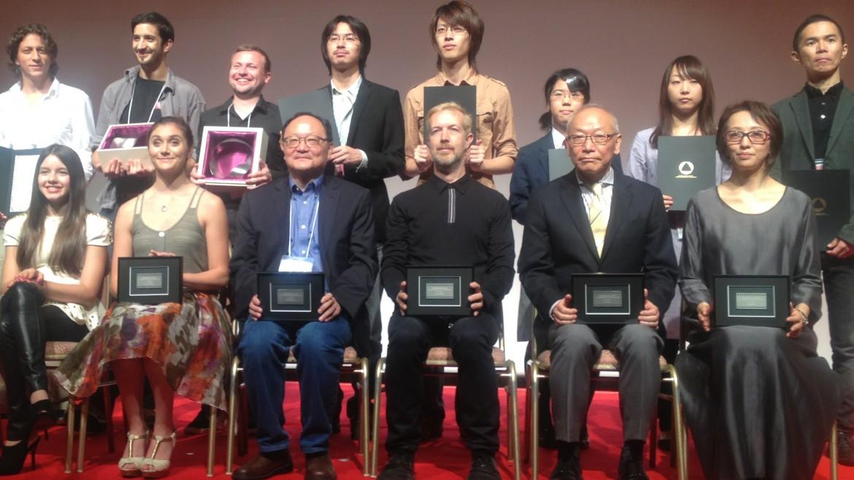 Sapporo Judges